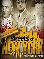 Streets of New York Documentary