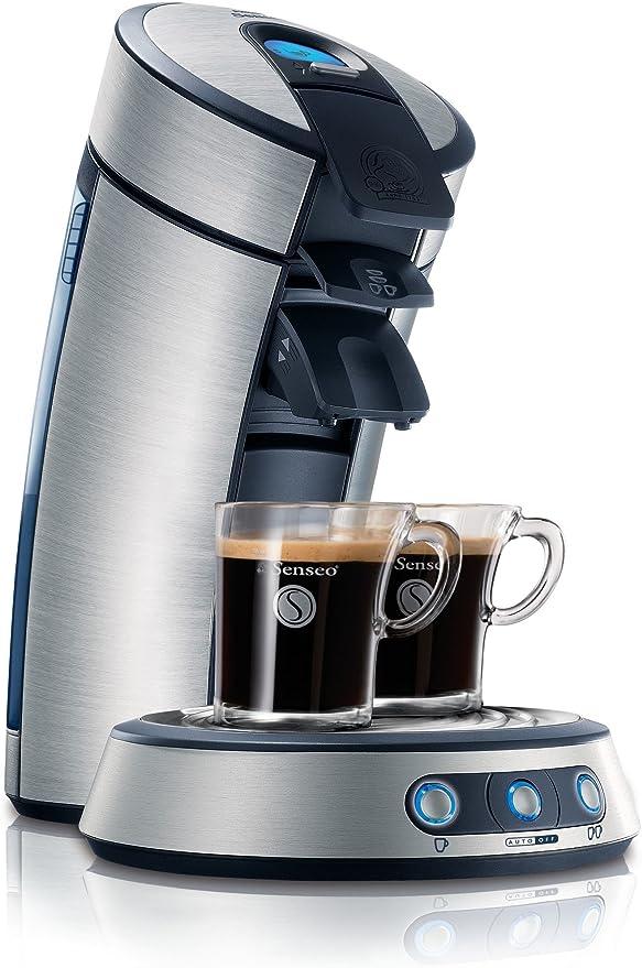 Senseo HD7842/00 - Cafetera (Máquina de café en cápsulas, 1,2 L ...