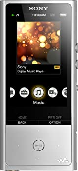Sony NW-ZX100HN 128GB Digital Music Player