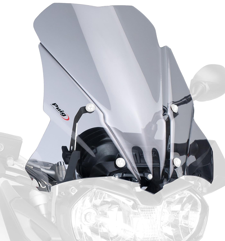 Tiger 800,800XC 2015 tint/é 30/% Pare brise Pare-brise Puig Triumph Tiger 800,800XC 2011-2014