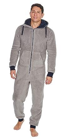 sono diversamente vendita calda online grande sconto ro36439c8 pigiama pezzo unico uomo - rodrigoayub.com