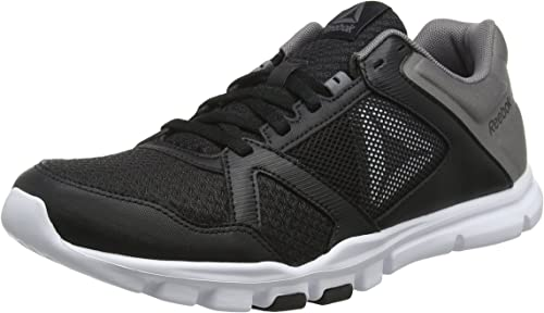 Yourflex Train 10 Mt Fitness Shoes