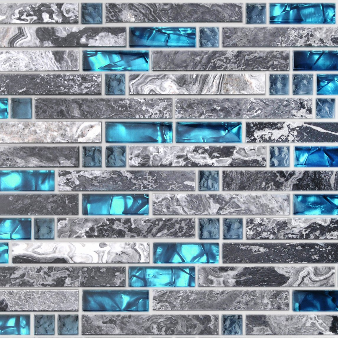 Best Rated in Glass Tiles & Helpful Customer Reviews - Amazon.com