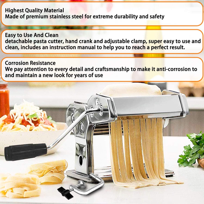 best pasta maker consumer reports