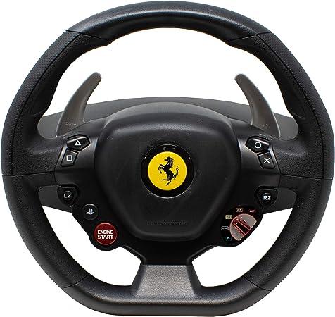 I Choose Limited T80 Ferrari 488 Gtb Edition Steering Amazon De Computers Accessories