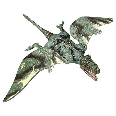 Jurassic World Dimorphodon Figure: Toys & Games