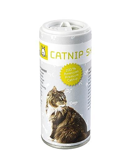 HUNTER 92393 Gato Juguete Catnip Coctelera, Gato Menta para aplicar, ...
