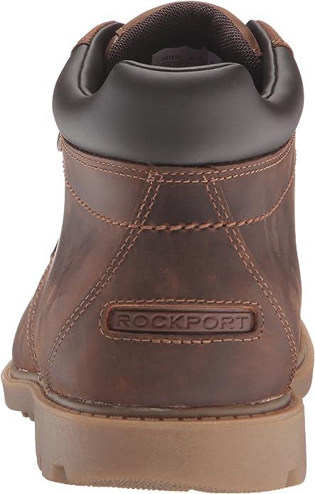 Bucks Waterproof Boot Boot