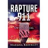 Rapture 911 10 Day Devotional