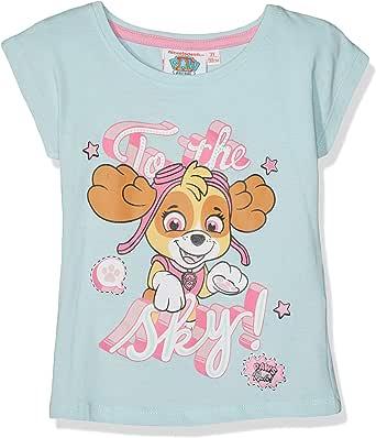 Pat' Patrouille Camiseta para Niñas