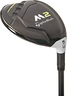 Amazon.com : TaylorMade Driver-M2 2017 9.5 R Golf Driver ...