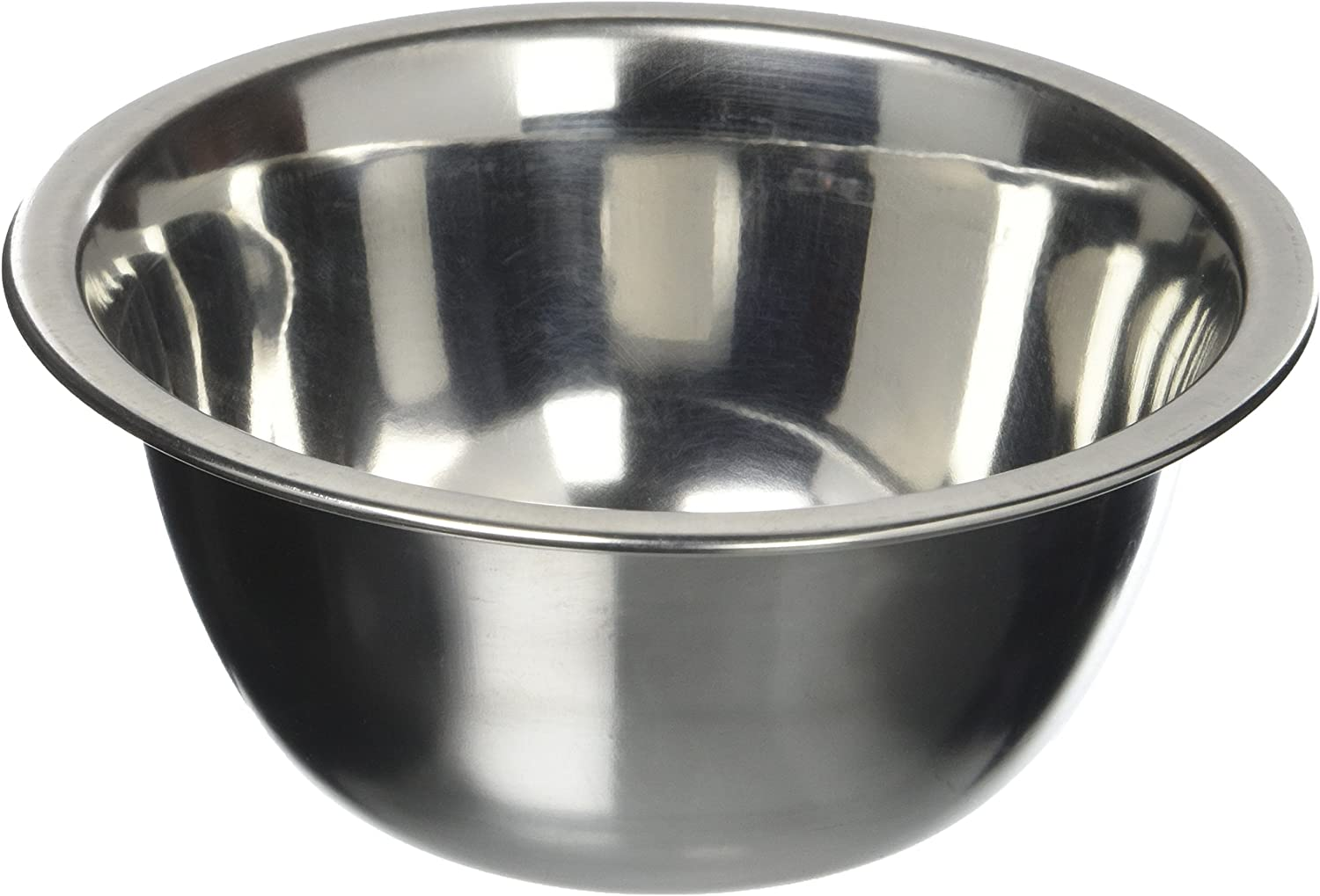 Silver IBILI Bowl 12 cm of Stainless Steel