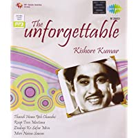 The Unforgettable Kishore Kumar