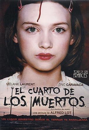 Amazon.com: EL CUARTO DE LOS MUERTOS (LA\'CHAMBRE DES MORTS ...