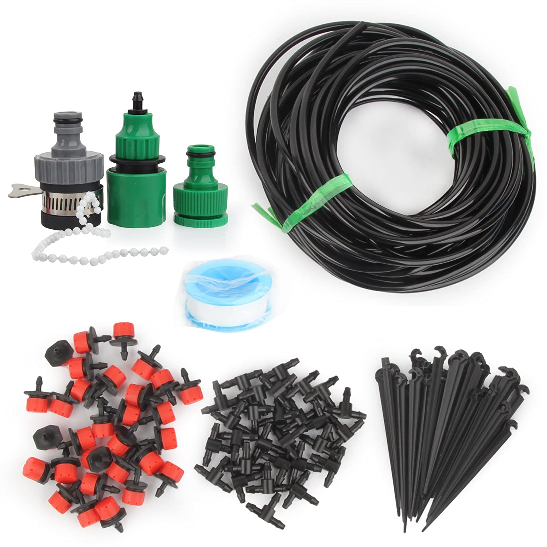 H/&B Luxuries Drip Irrigation Kit ZH-DIK25