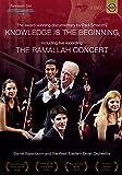 Knowledge is the Beginning & Das Ramallah Konzert [2 DVDs]