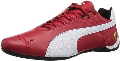 a394709ac PUMA Men s Ferrari Future Cat OG Sneaker