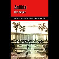Anfíbia: Conto da Antologia Onisciente Contemporâneo