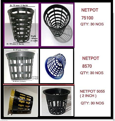 NETPOT COMBO