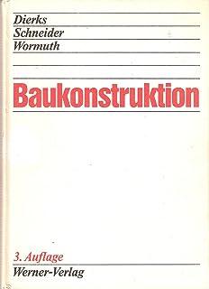 Arbeitsblätter Zur Baukonstruktion Lehrstuhl Für