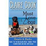 Must Love Dogs: Hearts & Barks: (Book 7)