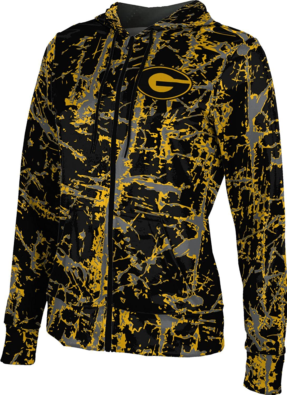 Grambling State University Girls Pullover Hoodie Brushed School Spirit Sweatshirt  Active Sweatshirts