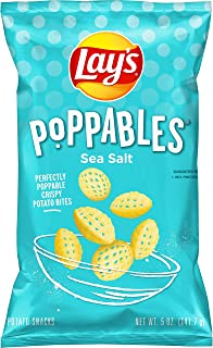 product image for Lay's Poppables Potato Chips Snacks