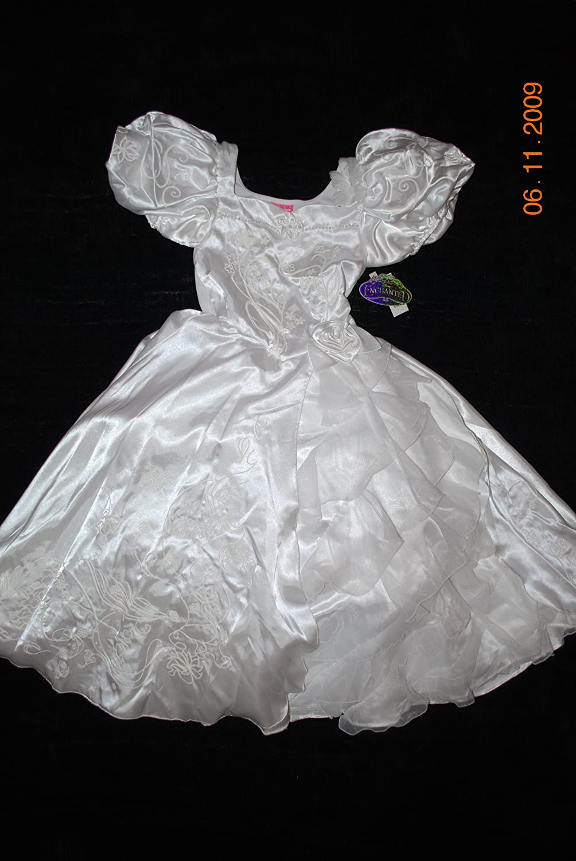 Amazon Disney Store Enchanted Giselle Wedding Dress Costume Large 10 12 Clothing: Enchanted Giselle Wedding Dress Art At Websimilar.org