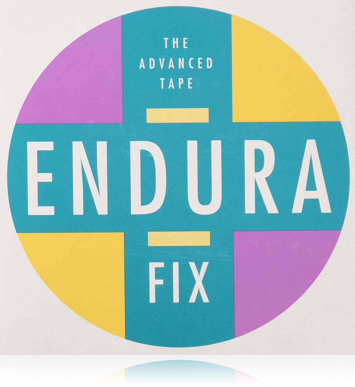 Amazon Endura Fix Tape Unit 1 Roll 2 X 109 Yds