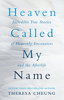 An angel spoke to me true stories of messages from heaven ebook heaven called my name incredible true stories of heavenly encounters and the afterlife fandeluxe Epub