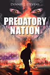 Predatory Nation Kindle Edition