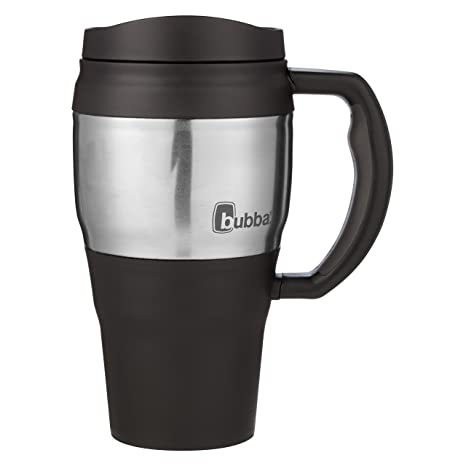 Amazon.com: Bubba Classic Vaso, 20 oz, Negro: Kitchen & Dining