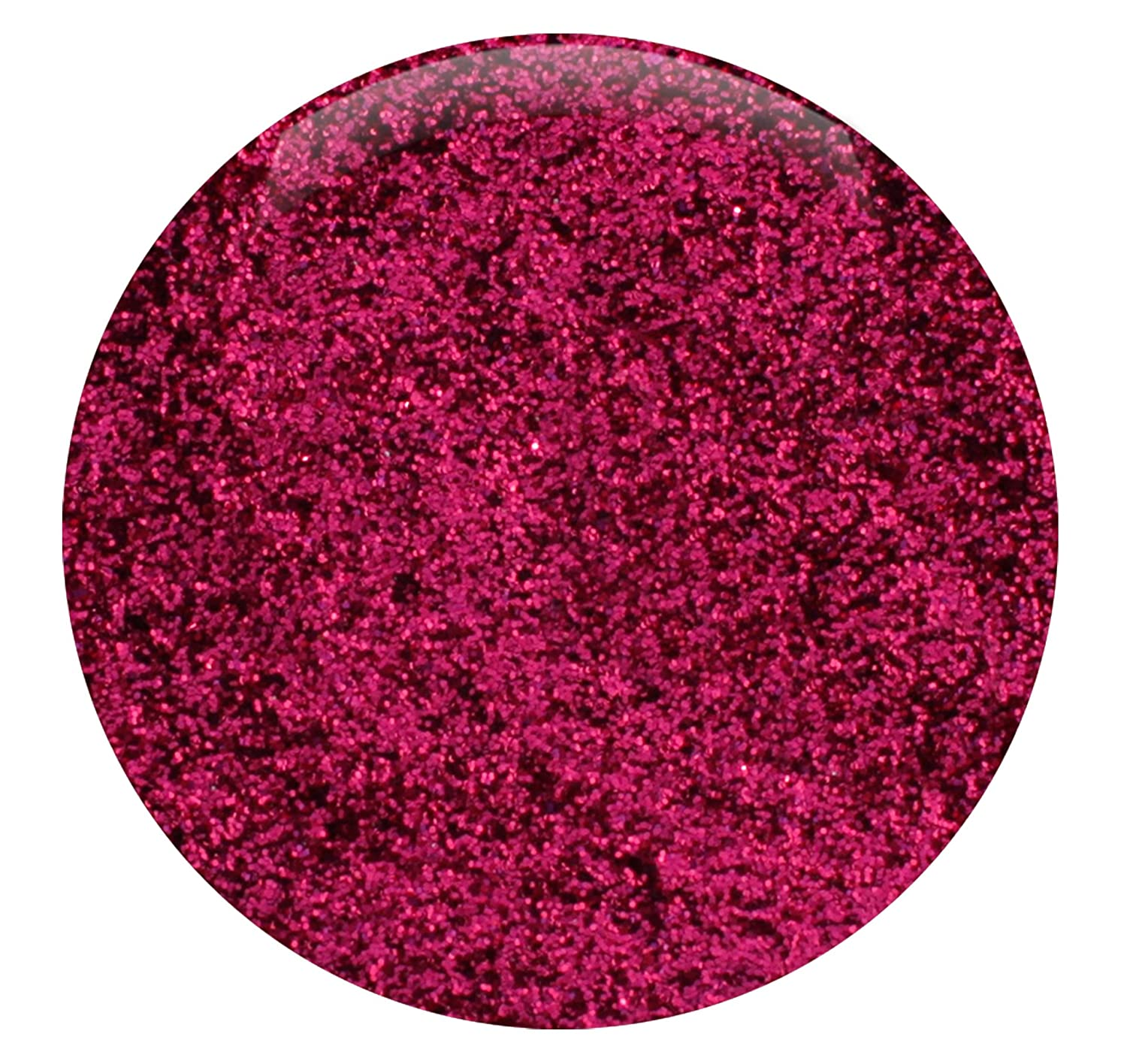 Emerald Green - Fine Glitter Powder .008 - 1/2 (lb) pound packaged In a thick 6 ml bag - Bulk and Wholesale Glitter Made In the USA! Glitties Nail Art