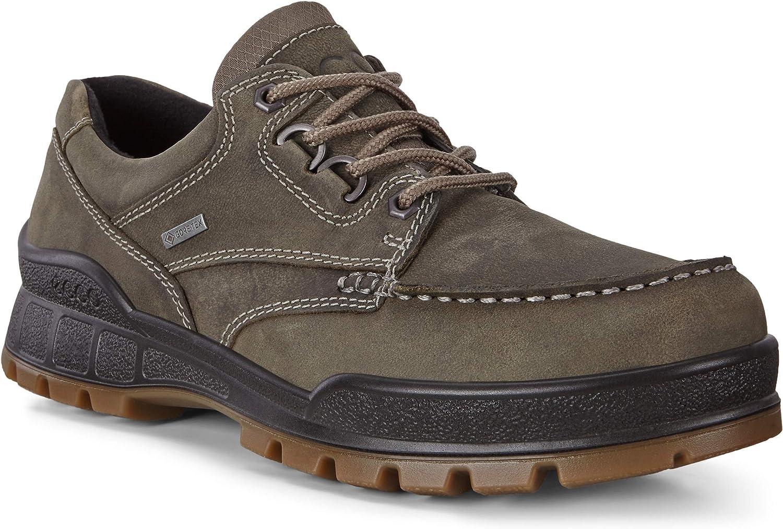 ECCO Men s Track 25 Primaloft Shoe Gore-tex Hiking