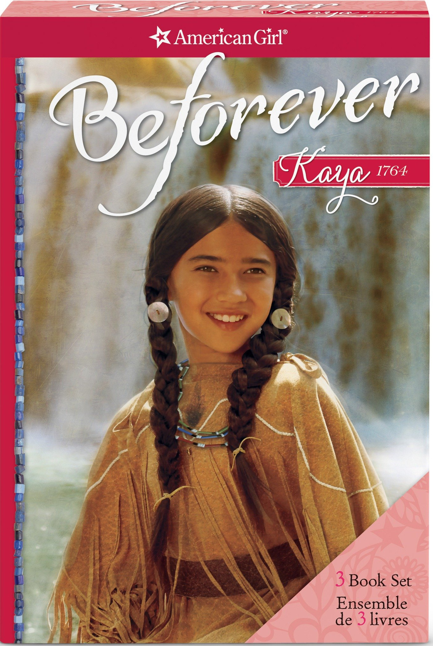 Download Kaya 3-Book Boxed Set (American Girl) pdf