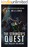The Stranger's Quest (Lost Tales of the Realms)
