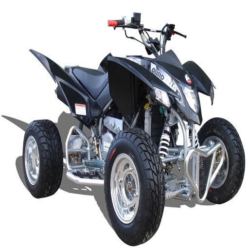 Quad Bike - 4