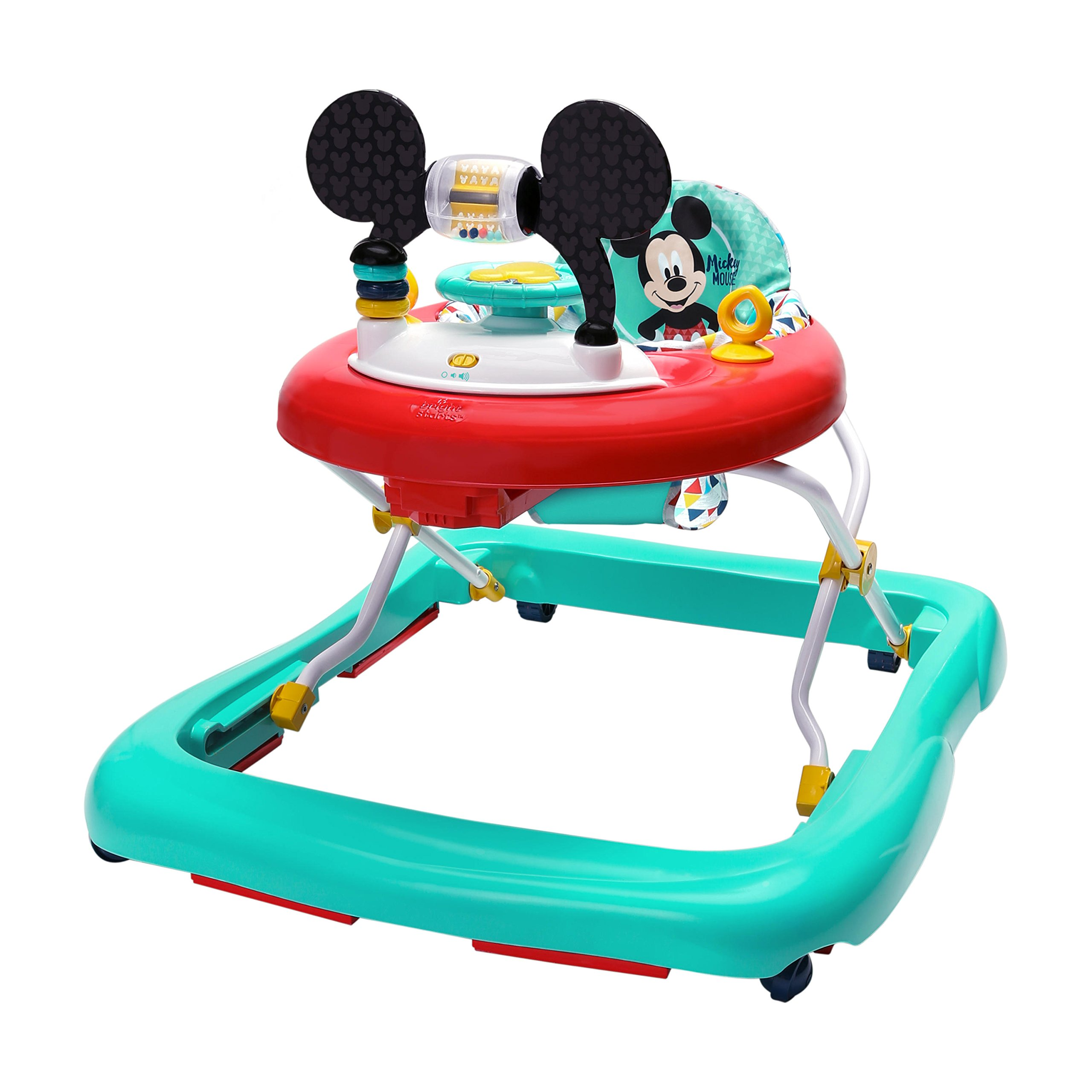 Amazon Com Disney Baby Mickey Mouse Camping With Friends