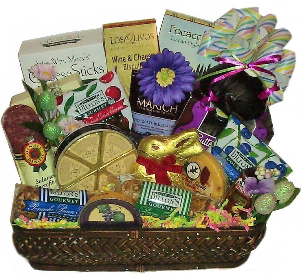 Easter Brunch by Goldspan Gift Baskets