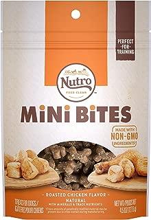 product image for NUTRO Mini Bites Dog Treats