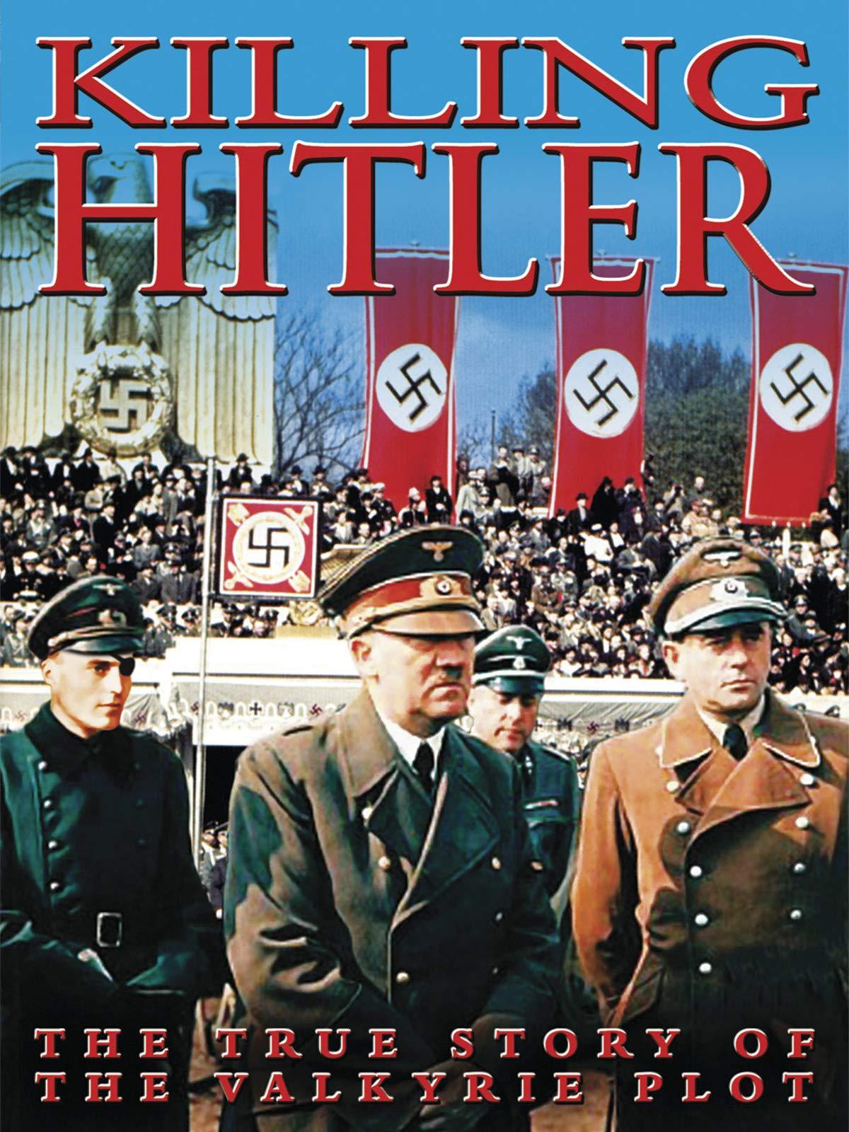 Killing Hitler on Amazon Prime Video UK