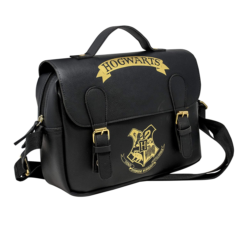 Sac Isotherme Hogwarts Harry Potter Satchel Style