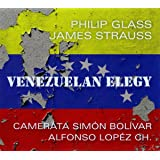 Glass: Venezuelan Elegy