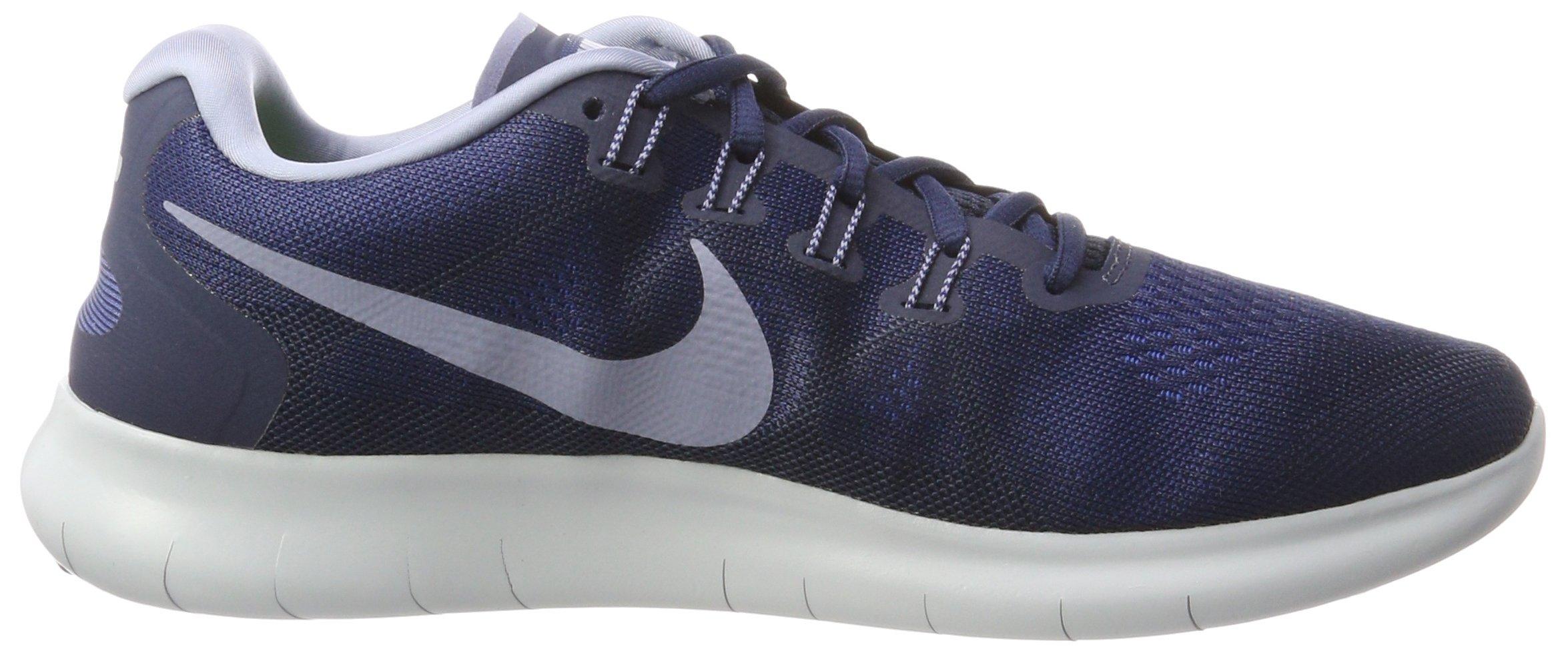Nike ''Free RN'' 2017 Binary Blue/Dark Sky Blue 8 by Nike (Image #6)