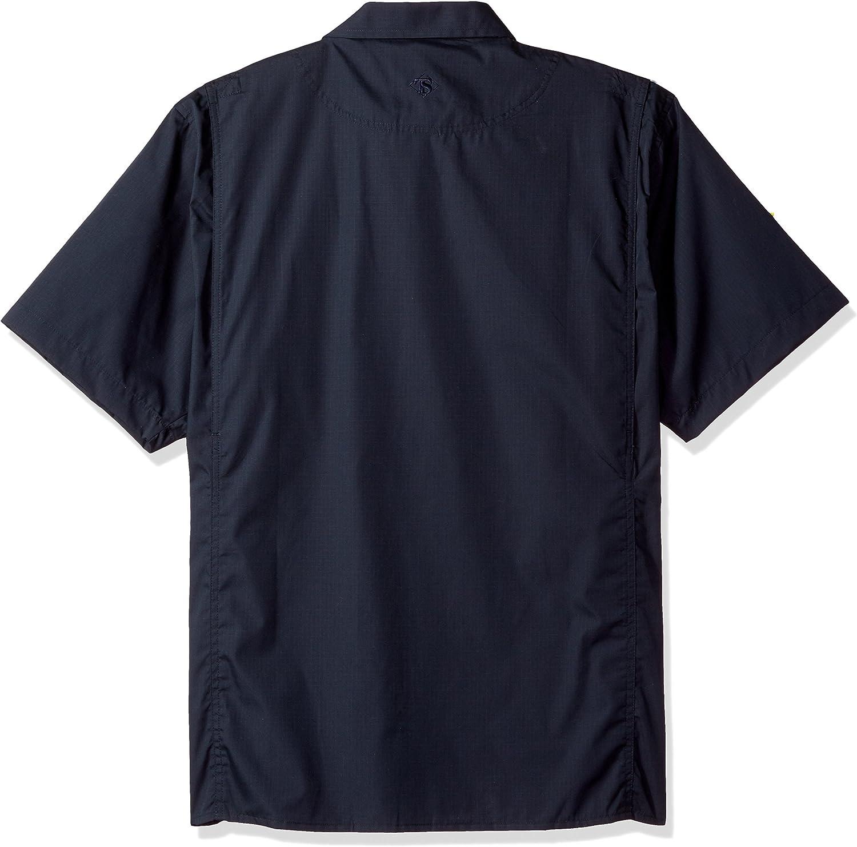 SERIES Tru-Spec 24-7 Ultralight Short Sleeve Uniform Shirts Navy