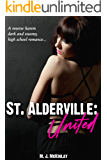 St Alderville: United: A Reverse Harem High School Dark Bully Romance