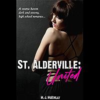 St Alderville: United: A Reverse Harem High School Dark Bully Romance (English Edition)
