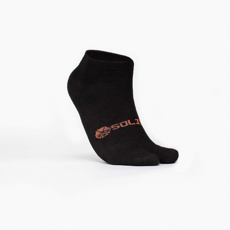 Solite 2020 6mm Custom Orange//Black Water Sports Boot