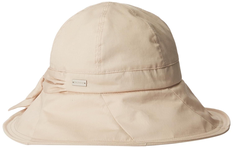 fcecec5dc6e93 Betmar Women s Abby Bucket Hat with Trim