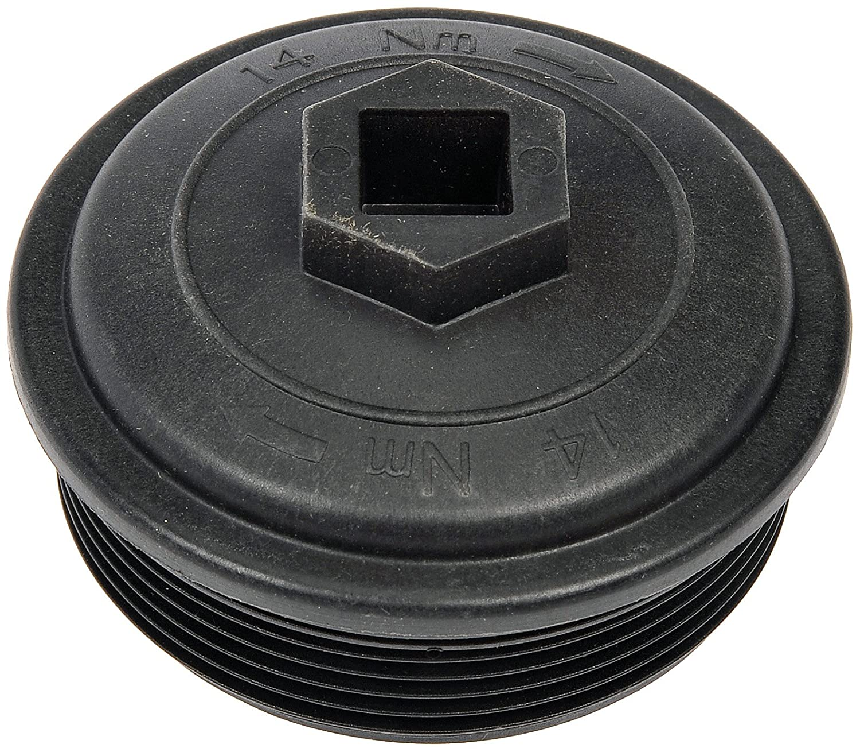 Dorman 904-209 Diesel Fuel Filter Cap Motormite Products